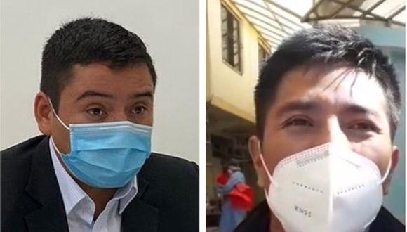 Congresistas Mamani y Mendoza se abstuvieron sobre eliminación de inmunidad parlamentaria