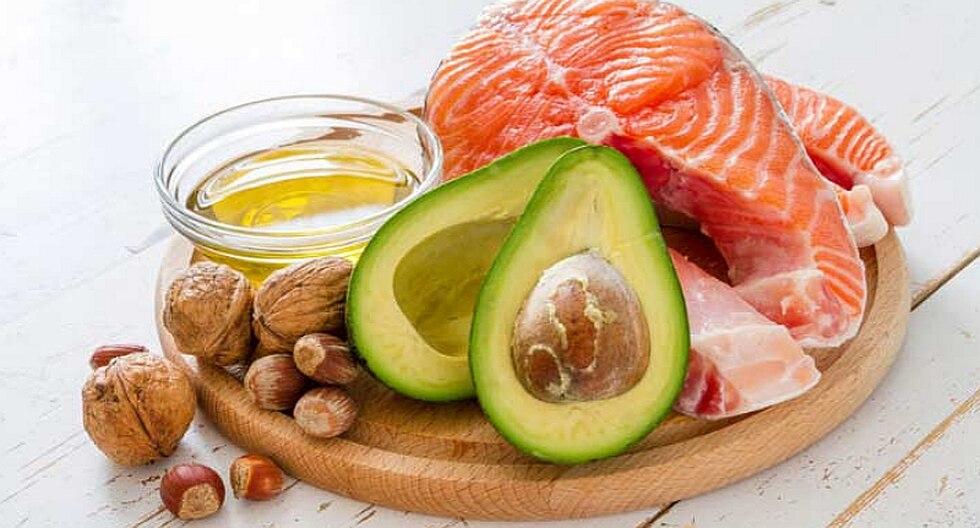Para qué sirve y porqué debemos consumir alimentos con omega 3 ...