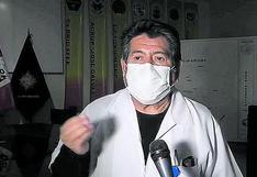 Comando COVID-19 Arequipa informó que se dará  ivermectina en pacientes leves