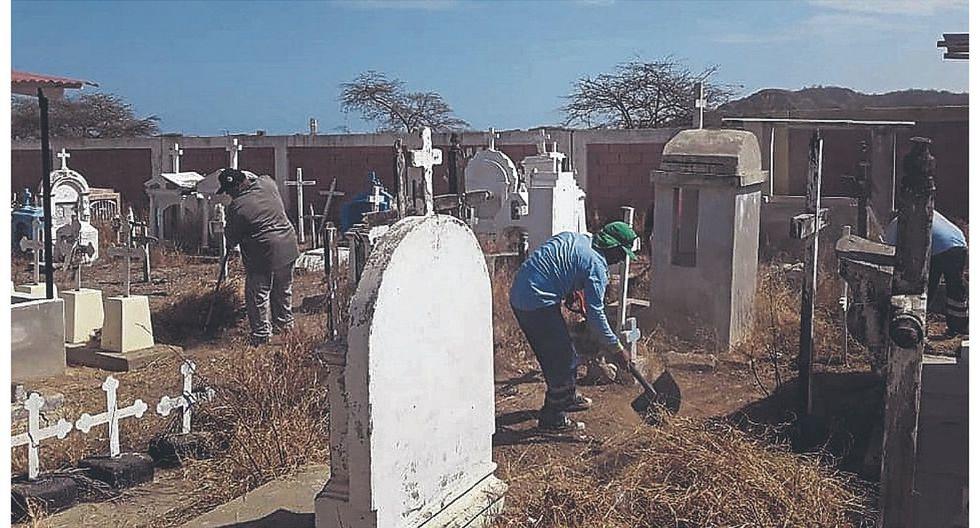 Coronavirus: Cadáveres no irán a la fosa común
