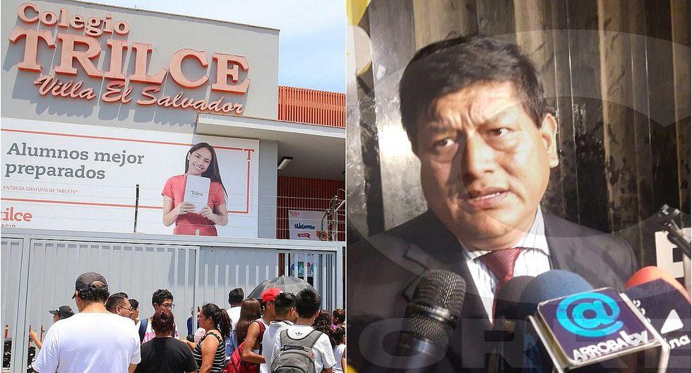 Caso Trilce: menor saldría hoy de Maranguita si así lo decide Sala Civil