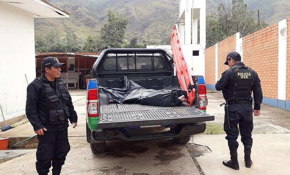 Un detenido en hallazgo  de trimóvil robado, por el  que mataron a mototaxista