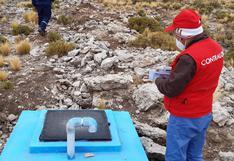 Detectan perjuicio económico por casi dos millones de soles en distrito de Santiago de Lucanamarca