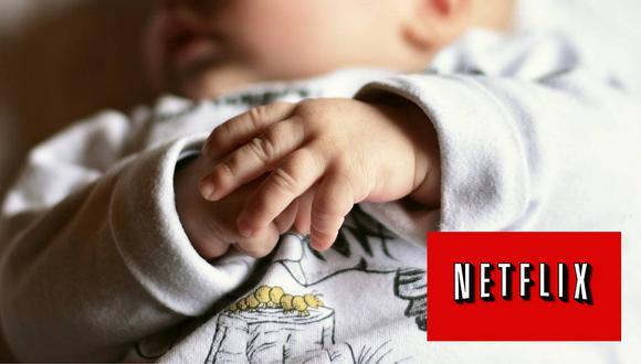 Padres decidieron llamar a su hijo 'Netflix' y sería el primer niño en tener ese nombre