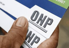 ONP: Afiliados en situación de riesgo por COVID-19 recibirán pensión en su domicilio