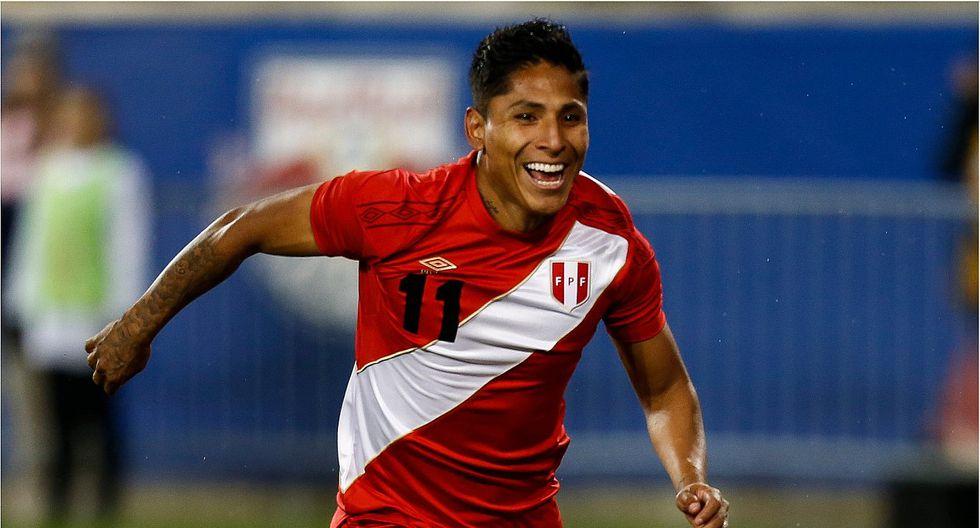 Raúl Ruidíaz jugaría en el Seattle Sounders luego del Mundial Rusia 2018