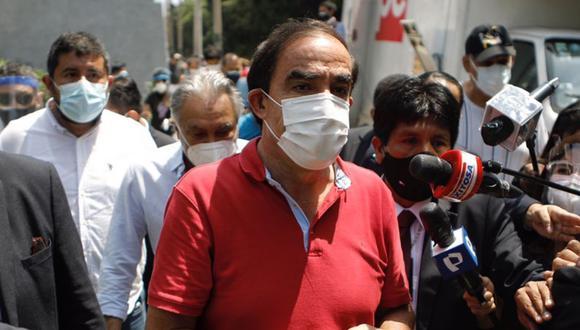 Elecciones generales Perú, EN VIVO: primeros resultados y boca de urna de IPSOS