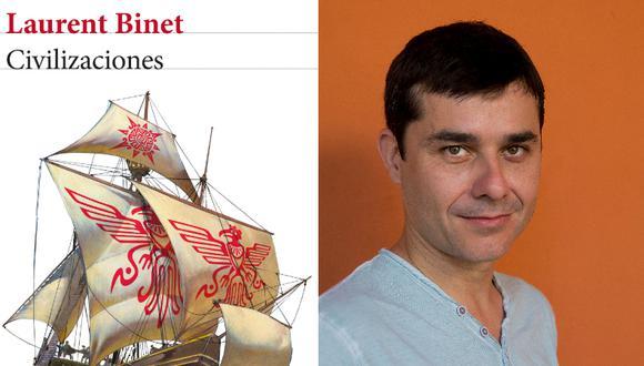Esta es la realidad alternativa que presenta el escritor francés Laurent Binet en su tercera entrega, ganadora del Gran Premio de Novela de la Academia Francesa.