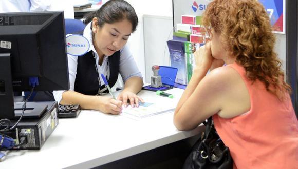 La CTS no está afecta al pago del impuesto a la renta de quinta categoría. (Foto: Andina).