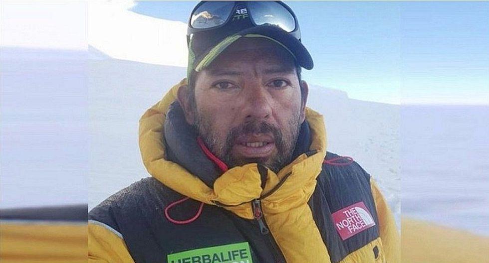 Cancillería asumirá gastos de cremación y repatriación de cenizas de Richard Hidalgo