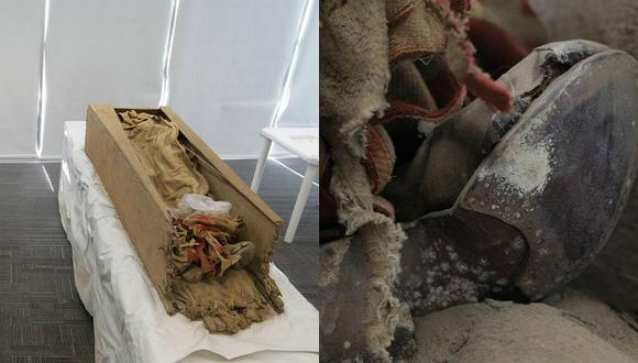 Carabayllo: Encuentran momias de inmigrantes chinos del siglo XIX (FOTOS)