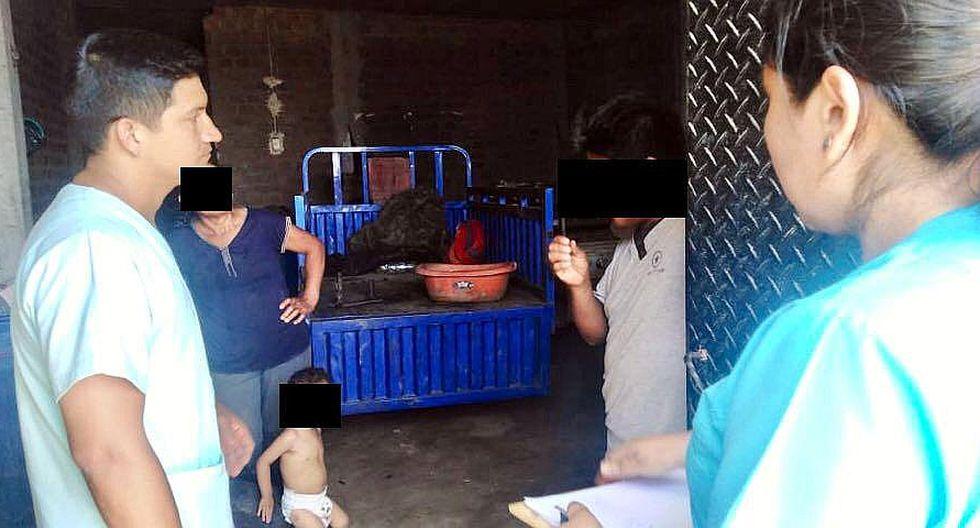 Reportan nuevo caso de dengue en el distrito de Íllimo