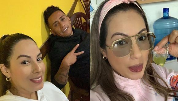 """Esposa de Cueva responde a usuaria que le escribió: """"Qué barbaridad, tantos hijos"""""""