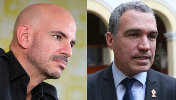 Ricardo Moran emplaza a Salvador del Solar a renunciar tras indulto a Fujimori