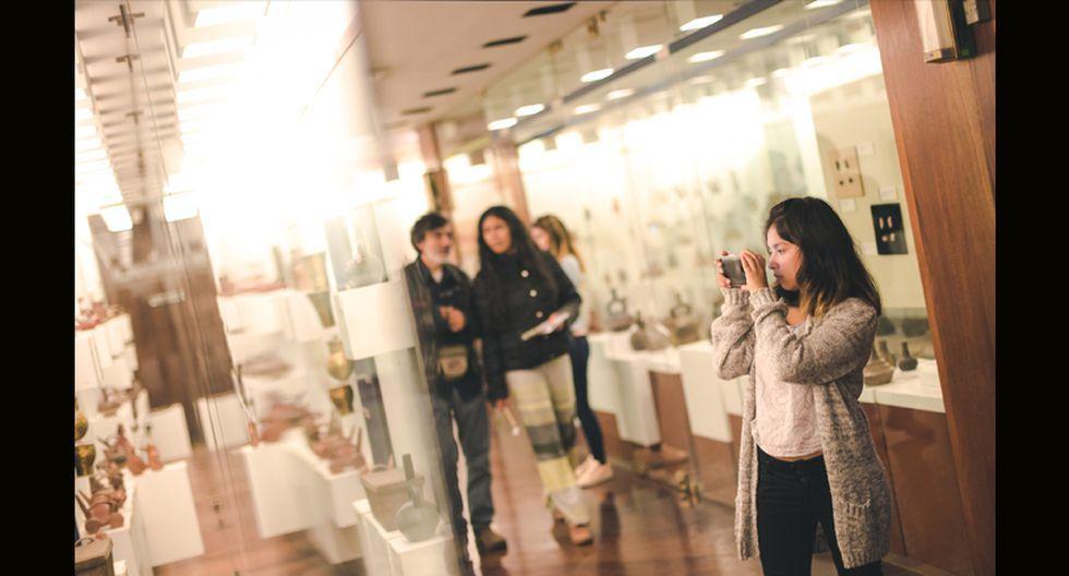MUCEN ofrece recorridos virtuales durante la cuarentena (Foto: MUCEN)