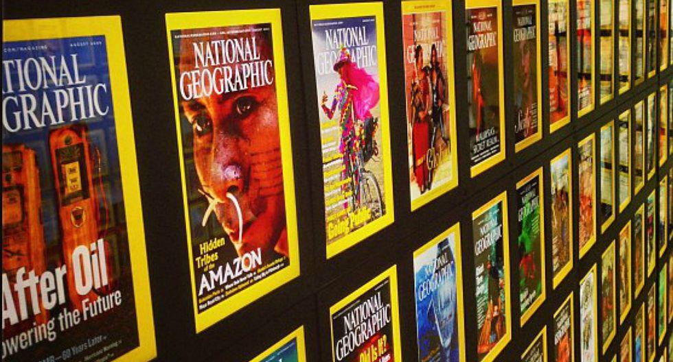 National Geographic reconoce su pasado racista y se rectifica con publicación (FOTO)