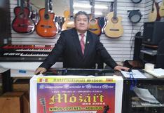 Músicos de Arequipa se sienten olvidados por el Estado