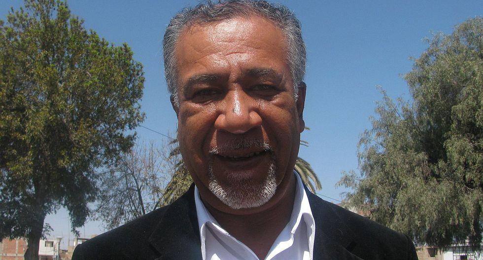 Jorge Ortiz es designado titular de Direpro y retiran confianza a Jorge Salinas