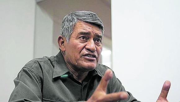 El ex congresista Leonel Cabrera habló del anuncio del Primer Mandatario. (Foto: Difusión)