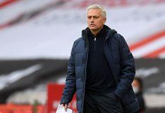 José Mourinho compara su proceso en Tottenham con el Liverpool de Jürgen Klopp