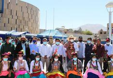 Tres distritos celebran su aniversario esta semana en la provincia Sánchez Cerro