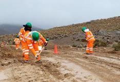 Se ha transferido 65 millones de soles a municipios de Moquegua