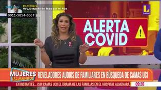 """Thaís Casalino revela que su primo falleció por COVID-19: """"El 28 de mayo ingresó al hospital"""""""
