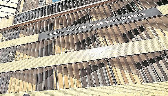 Junta de Fiscales también rechaza proyecto del CNM