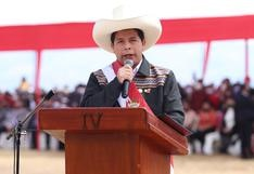EN VIVO | Pedro Castillo participa en ceremonia de Gran Parada y Desfile Militar