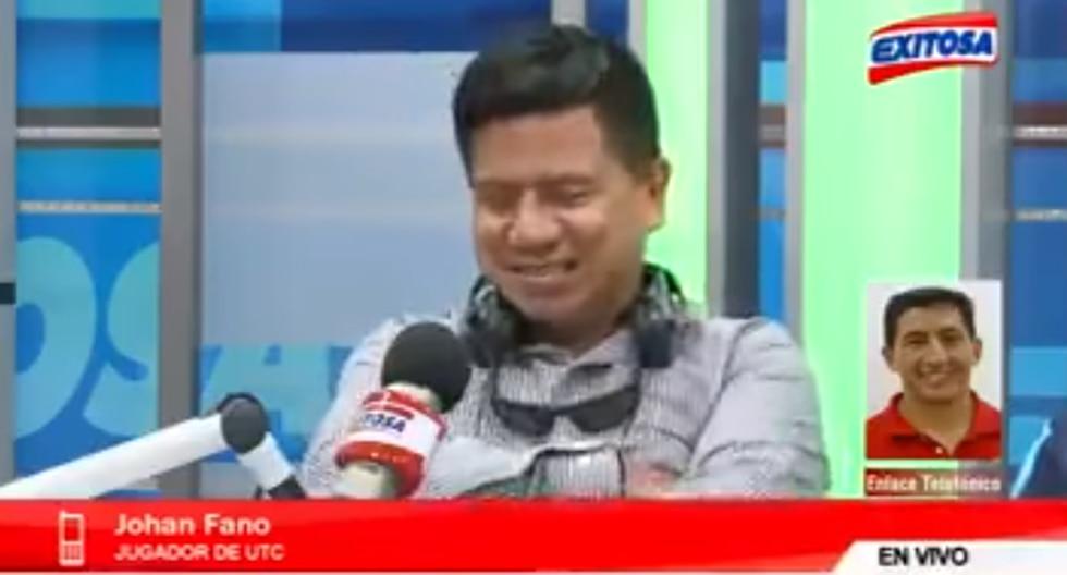 Silvio Valencia fue retirado de su programa de radio en vivo (VIDEO)