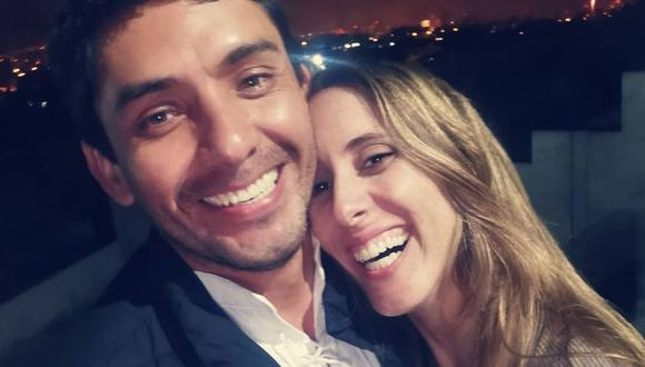 """Daniela Camaiora, conocida como """"Flacucha"""" por """"Al fondo hay sitio"""", compartió la noticia en sus redes sociales. (Foto: Instagram @danielacamaiora)"""