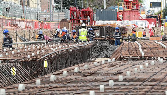 Economía peruana sigue en proceso de recuperación. (FOTO: GEC)