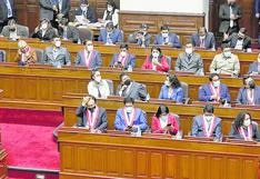 Congreso: Perú Libre anuncia que tomará medidas legales contra Keiko Fujimori