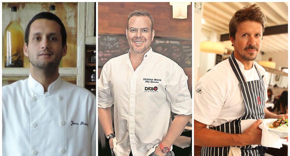 Panama Papers: Christian Bravo y otros chefs peruanos que fueron clientes de paraísos fiscales