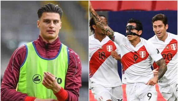 Yannick Filipovic, una posible opción para Ricardo Gareca.