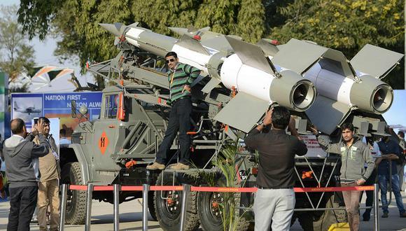 Corea del Norte alista el lanzamiento de un misil intercontinental