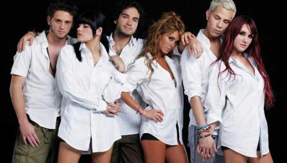 RBD estrenará una nueva canción y Maite Perroni emocionó a los fans con el anuncio. (Foto: Facebook / RBDMusicalOficial).