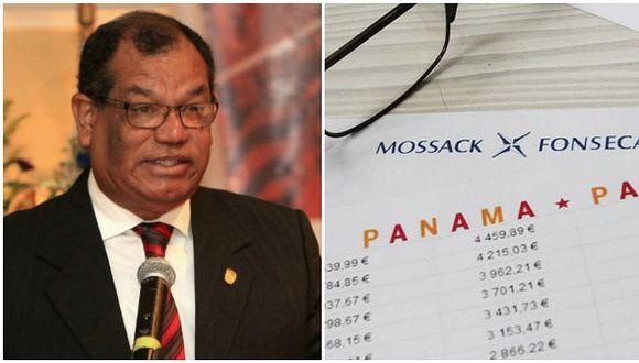 """Diputado Javier Ortega pide que no se use término """"Panamapapers"""" para referirse a caso de corrupción"""