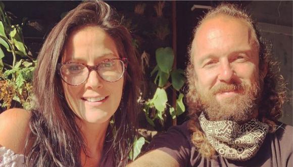 Pierina Carcelén y su pareja se pronuncian sobre difusión de videos en redes sociales. | Foto: Instagram.