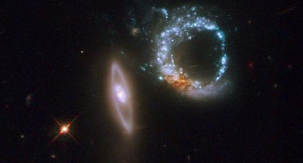 El Universo está hecho de materia y antimateria, pero no a partes iguales. (Foto: Getty)