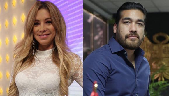 Sofía Franco y Álvaro Paz de la Barra: Juez ordena que ambos reciban tratamiento psicológico obligatorio. (Fotos: GEC)