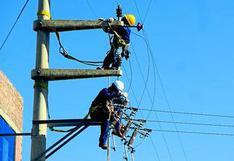 Cortes de electricidad afectan a la población