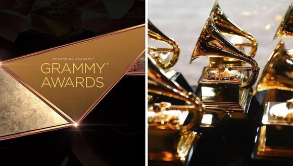 Edición número 63 de los esta prestigiosa ceremonia será transmitida desde Los Ángeles el domingo 31 de enero del próximo años por CBS. (Foto: Grammy / DON EMMERT / AFP)