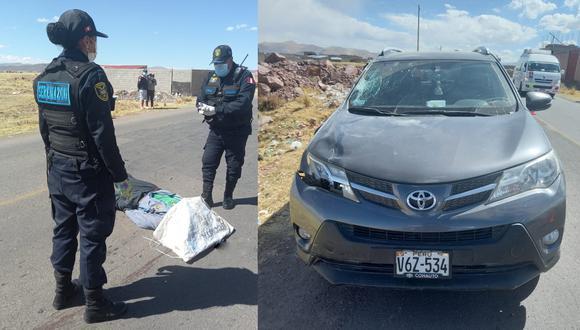 El cadáver fue trasladado hasta la morgue del Instituto de Medicina Legal de la urbanización La Capilla. (Foto: Difusión)