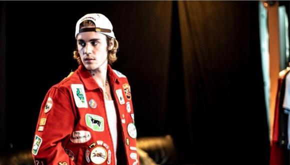 """Justin Bieber sobre protestas: """"Por favor, recen por la gente de Colombia"""". (Foto: @justinbieber)."""