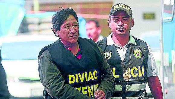 Apelaran sentencia de exjuez arequipeño condenado a 10 años de cárcel por falsificar documentos