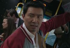 """""""Shang-Chi y la Leyenda de los Diez anillos"""": Mira el póster y tráiler de la nueva cinta de Marvel"""