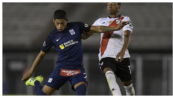 Alianza Lima se refirió sobre la supuesta venta de Kevin Quevedo al Benfica