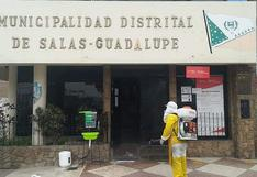 Índice de contagios por coronavirus disminuye en Salas Guadalupe