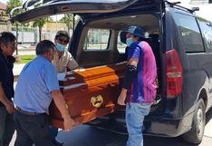 Arequipa: Minero falleció sepultado tras derrumbe en socavón